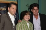 """An Evening with """"Two and a Half Men"""""""