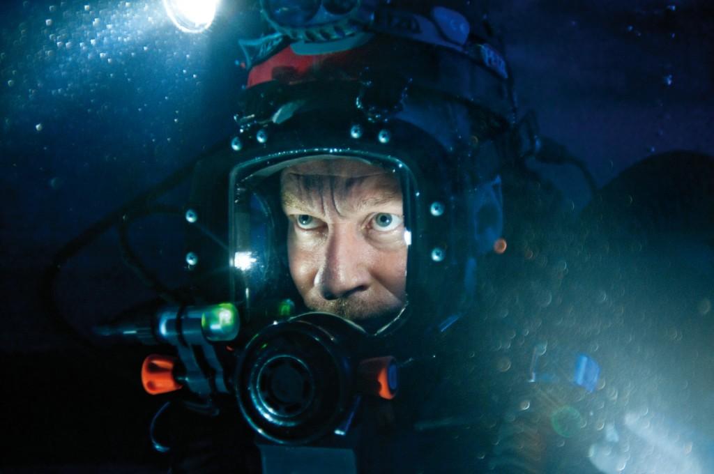 Sanctum 3D: Trailer, Bilder und Inhalt zum Film - Kino News