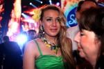 Anna-Carina Woitschack ist ausgeschieden