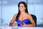 DSDS 2011: Hilfe, Fernanda Brandao steht auf mich! - Promi Klatsch und Tratsch