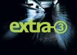 extra 3 - Logo