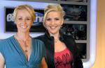 Aleksandra Bechtel und Sonja Zietlow