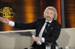 """""""Wetten, dass ...?"""" mit Whoopi Goldberg, Hugh Laurie und Jan Josef Liefers - TV News"""