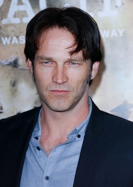 """Stephen Moyer - HBO's """"The Pacific"""" Mini-Series Los Angeles Screening"""