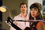 Gretchen will Marc (Florian David Fitz) retten und trifft auf Mizzi (Nora Tschirner).