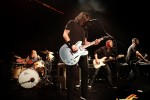 Foo Fighters - 1LIVE-Radiokonzert in Köln (28. Februar 2011, Gloria)