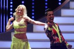 """Checker"" Thomas Karaoglan und Sarah Latton"