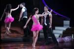 Let's Dance: Lilliana Matthäus lügt bis sich die Balken biegen? - TV News