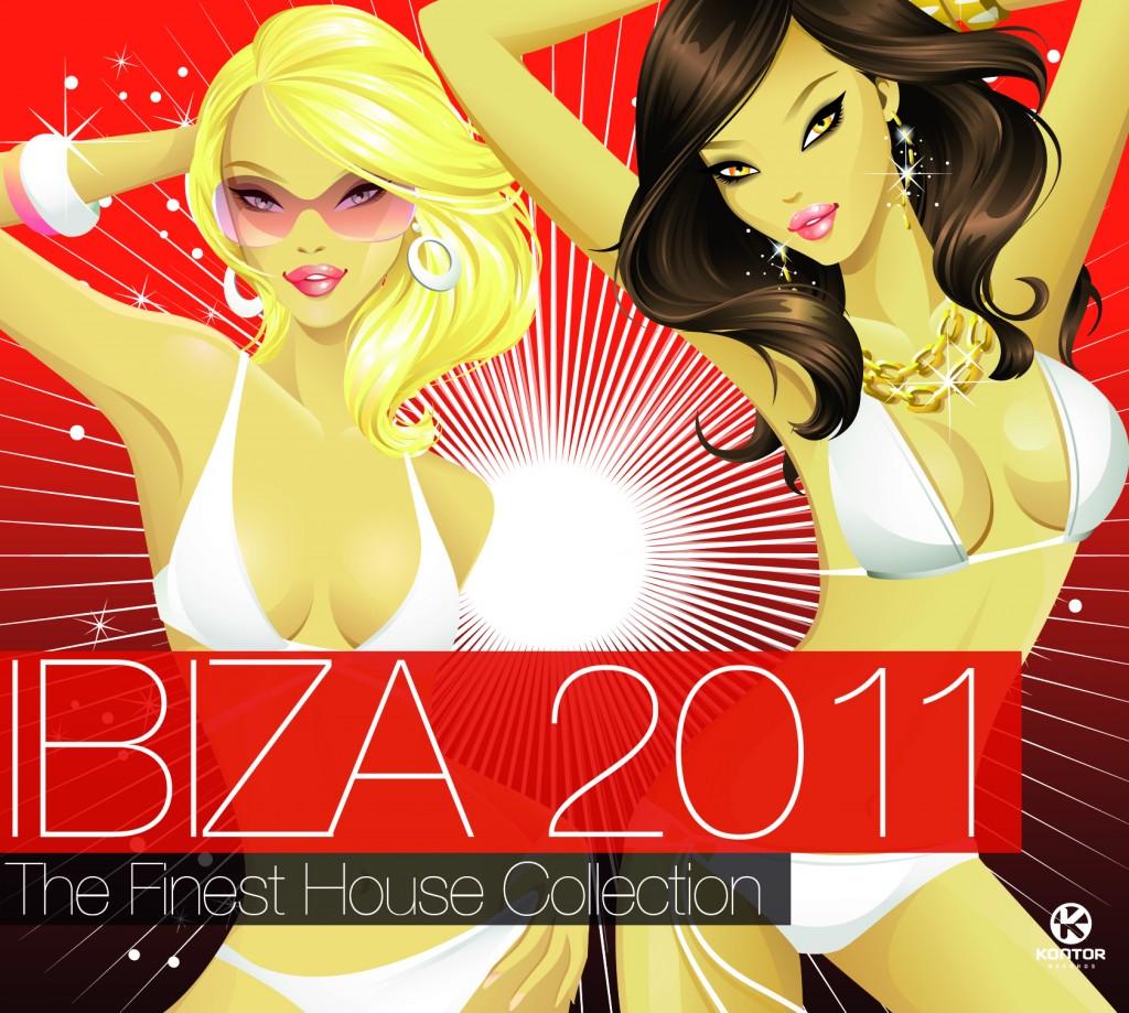 Cover Ibiza 2011