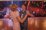 Sebastian Wurth tanzt Walzer