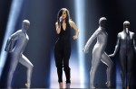 NORDDEUTSCHER RUNDFUNK Eurovision Song Contest 2011 - Lena bei den ersten Proben Lena Meyer-Landrut