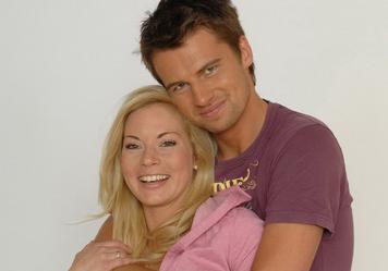 Tim und Fabienne