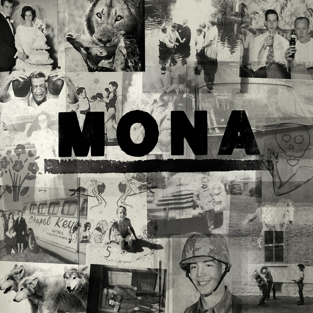 """Mona sind mit Debüt """"Mona"""" unterwegs - Musik News"""