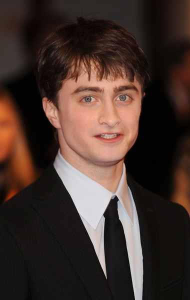 Daniel Radcliffe - The Orange British Academy of Film and Television Arts Awards 2008 (BAFTA)