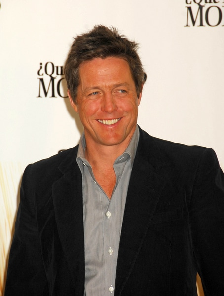 """Hugh Grant - """"Did You Hear About the Morgans?"""" Madrid Photocall"""