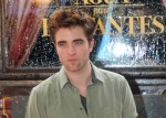 """Water for Elephants"" Barcelona Photocall"