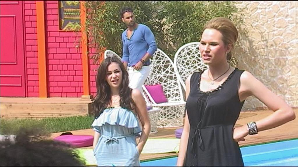 Valencia Vintage Big Brother 11
