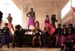 Beyonce Videostill
