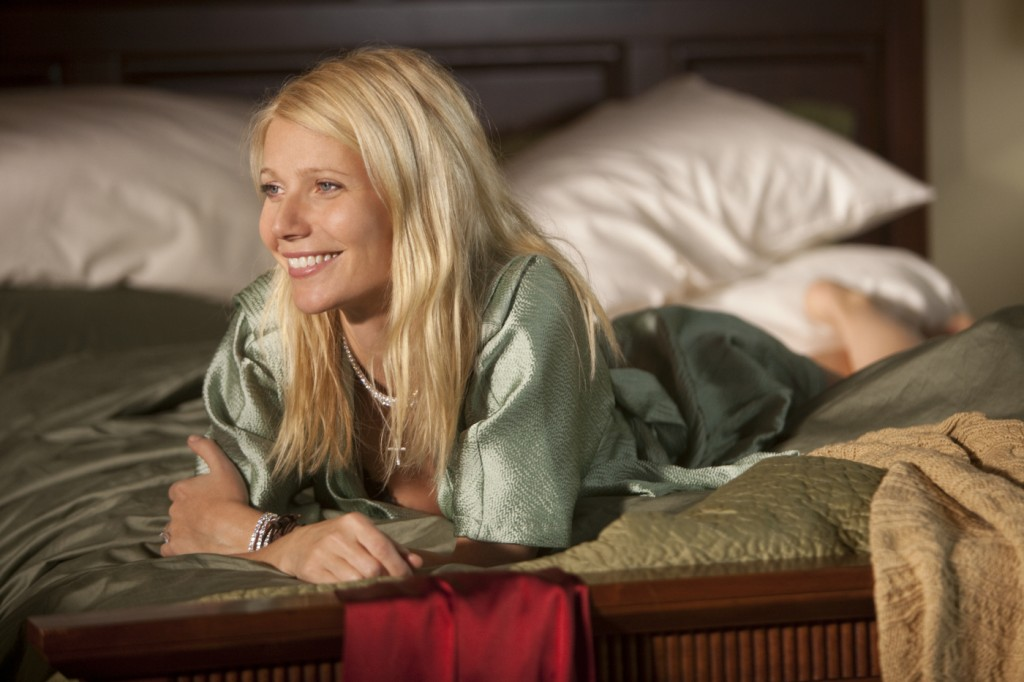 """Gwyneth Paltrow (""""Kelly Canter"""") in Sony Pictures' COUNTRY STRONG"""