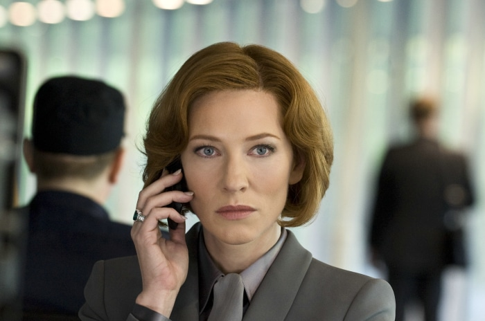 "Cate Blanchett (""Melissa"") in Sony Pictures' WER IST HANNA?"