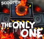 Scooter - The Only One - Cover