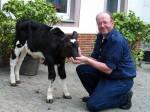 Ludwig (46) - Der ehrliche Eifelbauer - Bauer sucht Frau