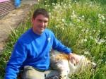 Michael (30) - Der gesellige Rinderwirt aus Hessen