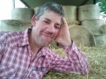 Uwe (41) - Der sanfte Schweinebauer aus Niedersachsen - Bauer sucht Frau
