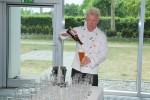 """Alkoholfreie Weizenbiere im Test bei ZDF-Magazin """"WISO"""" - Außenseiter ist Testsieger - TV News"""