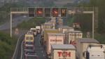 Dauerstau auf unseren Autobahnen