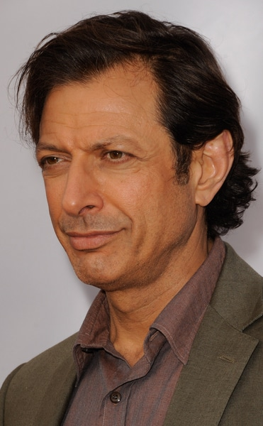 Jeff Goldblum - An Evening With NBC/Universal Cable Shows 2010
