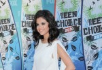 2010 Teen Choice Awards - Arrivals