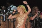 Shakira in Concert at Allstate Arena - October 29, 2010
