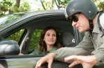 Larry Crowne (Tom Hanks) und Mercedes Tainot (Julia Roberts).
