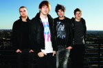 All Time Low Pressefoto 2011