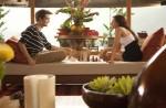 Edward (Robert Pattinson) und Bella (Kristen Stewart) genießen die Zeit zu zweit