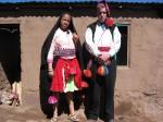 Kifferin Antonia (15) und Schulschwänzer max (16)