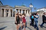 """Jana ist das neue """"Germany's next Topmodel"""", Amelie flog überraschend als erste raus - TV News"""