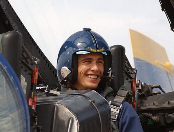 James Franco, dts Nachrichtenagentur