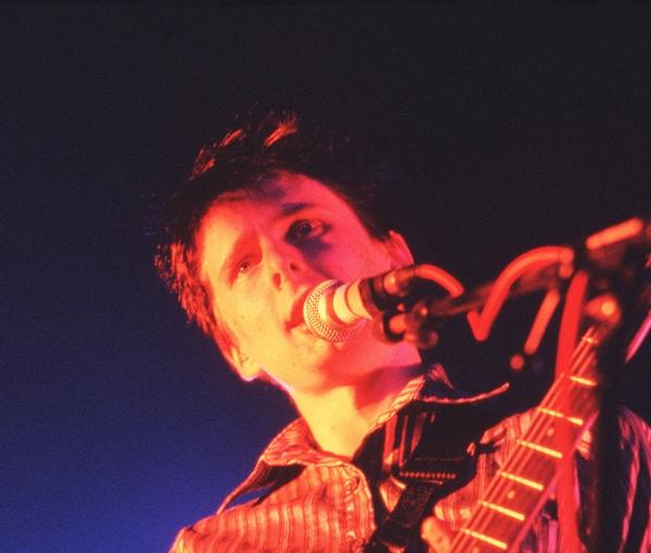 Muse-Frontmann Matthew Bellamy, Universal, über dts Nachrichtenagentur