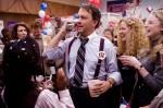 Kongressabgeordneter Charlie Wilson (Tom Hanks)