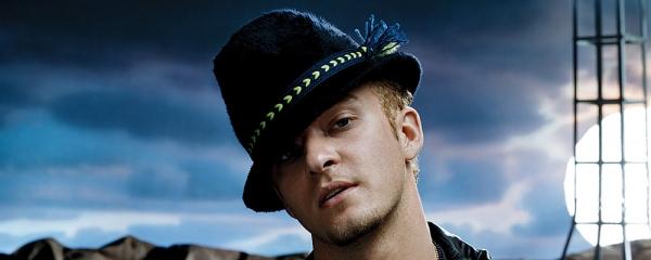 Popsänger Justin Timberlake, Steven Klein, über dts Nachrichtenagentur
