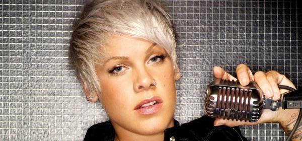 Pop-Sängerin Pink, Sony/Andrew Macpherson, über dts Nachrichtenagentur