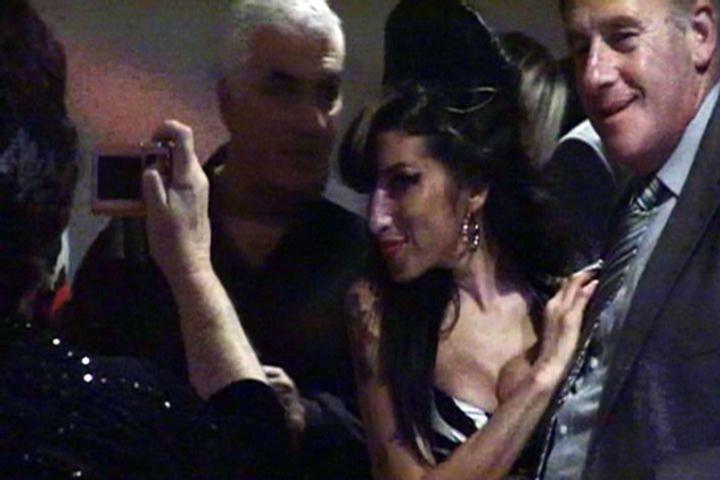 Das Leben Und Sterben Der Amy Winehouse Heute Bei Vox