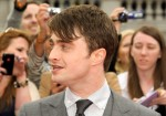 """Harry Potter and the Deathly Hallows: Part 2"" World Premiere - Arrivals"