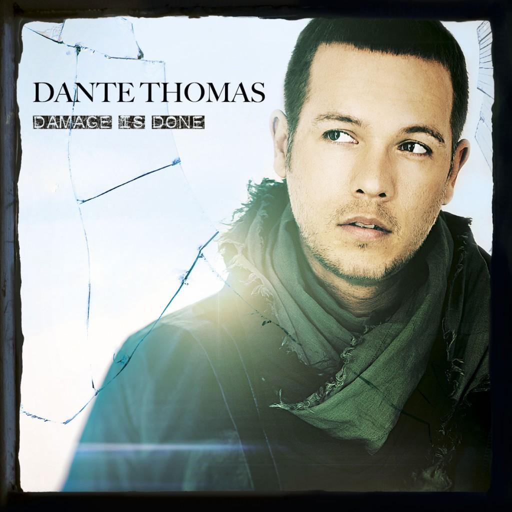 Dante Thomas