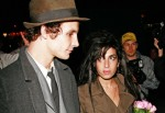 Amy Winehouse Leaving Her Birthday Party - September 14, 2007