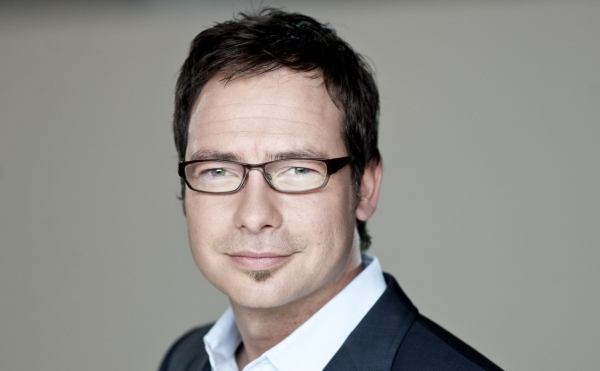 Fernsehmoderator Matthias Opdenhövel, Prosieben / Stephan Pick , über dts Nachrichtenagentur