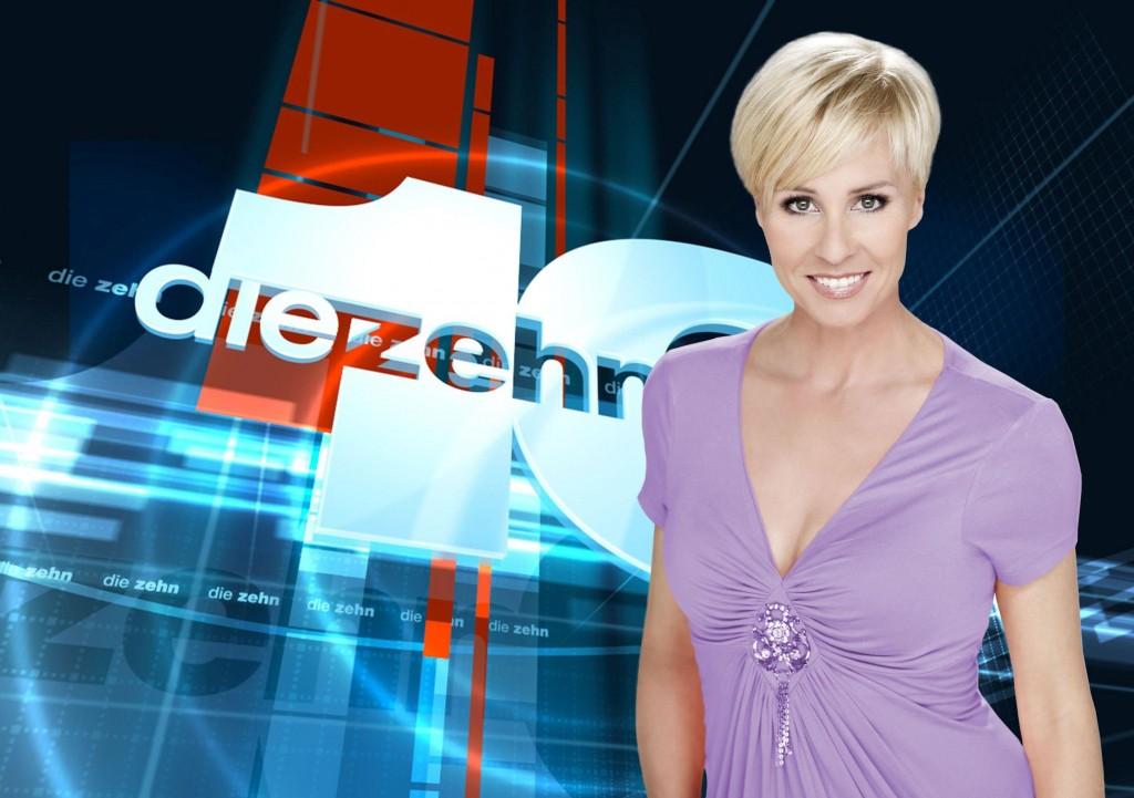 """""""Die 10 verrücktesten Deutschen"""" mit Sonja Zietlow - TV News"""