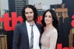 Katy Perry und Russell Brand ziehen in Bachelor Villa ein! - Promi Klatsch und Tratsch